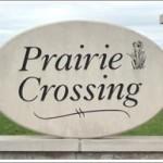 PrairieCrossingSign