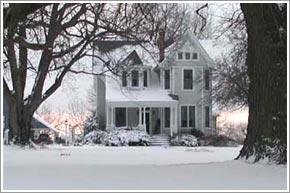 Osburn Home