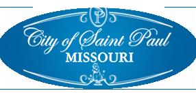 City of Saint Paul, Missouri